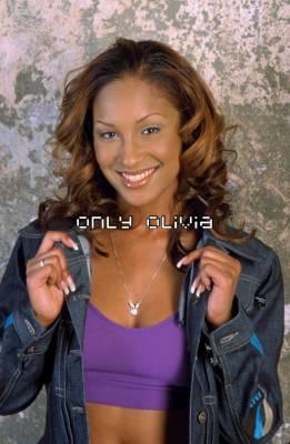 Olivia longott dating 50 cent