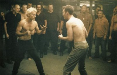 787 : Fight Club