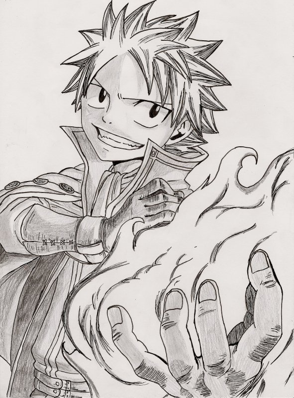 Youpi la suite blog de fecalex allister - Fairy tail coloriage ...