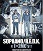 E=2MC's / SOPRANO FT. REDK ~ SECRET DE POLICHINELLE (2012)