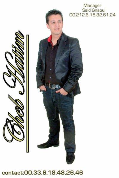 Cheb Hatim NEW SINGLE 2011