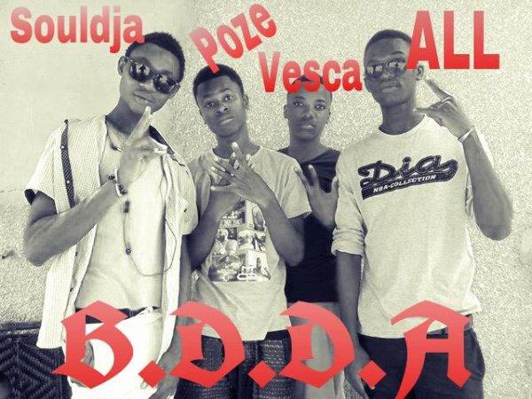 B.D.D.A / Kow sera (2014)