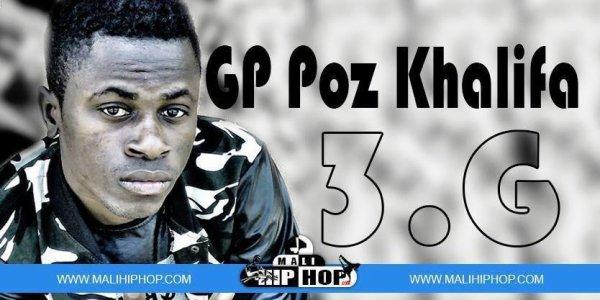 GP Poz khalifa 3G