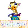 smallCROSSY