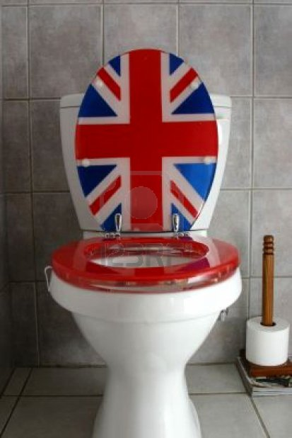 pour ma famille papier toilette en espagnol union jack. Black Bedroom Furniture Sets. Home Design Ideas