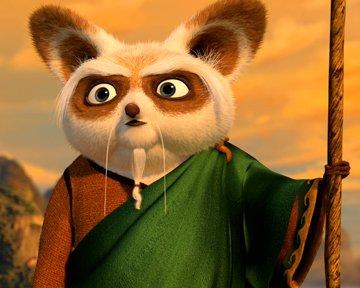 Ma tre shifu kung fu panda - Maitre kung fu panda ...