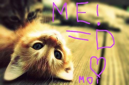 Me =D ! ♥