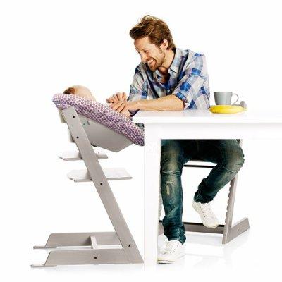 La chaise haute tripp trapp blog de lifeoffuturmum for Chaise tripp trapp
