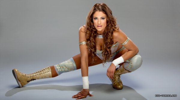 New photoshoot pour Eve & un possible Heel Turn