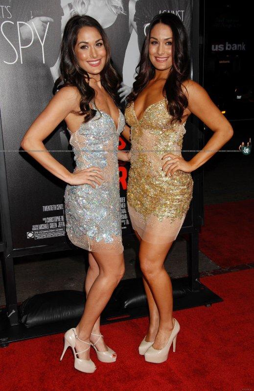 The Bellas Twins