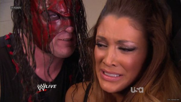 Eve Torres & Kane