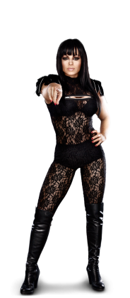Aksana & Undertaker