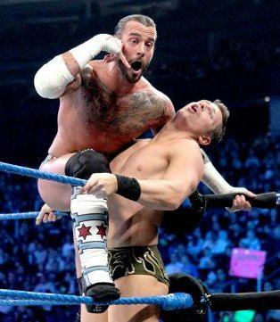 Cm Punk Best in the World ♥♥
