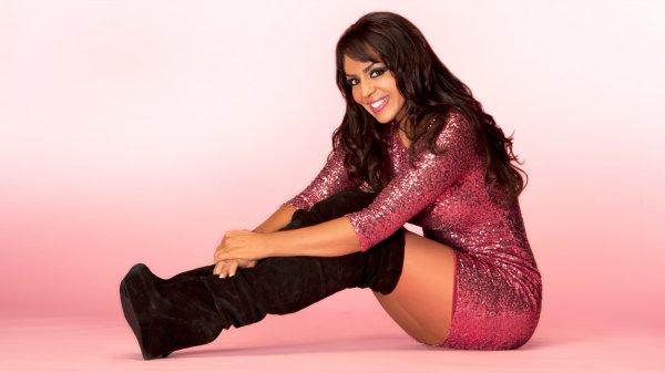 New photoshoot pour Layla, toujours aussi magnifique *-*