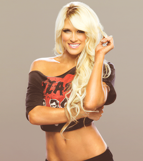 Kelly Kelly New Photoshoot