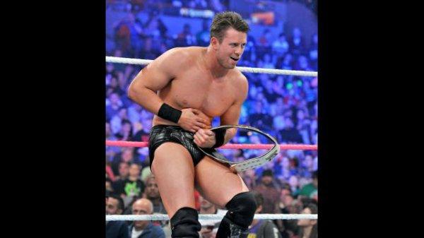 Night Of Champions 2012: The Miz bat Cody Rhodes, Sin Cara & Rey Mysterio