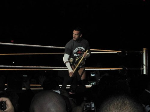 Cm Punk Best in the World (2) ♥♥