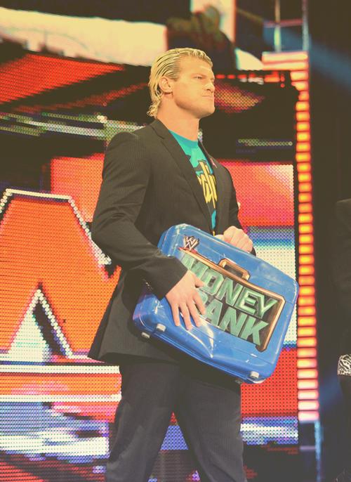 Cody Rhodes, Dolph Ziggler & John Cena