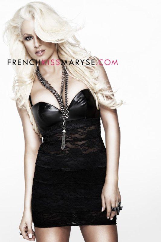 Maryse, La meilleure de toute ♥♥ (3)