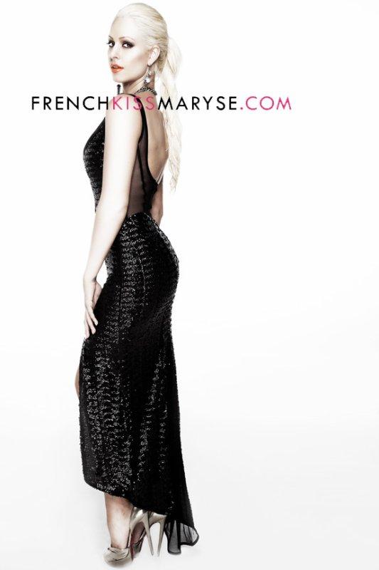 Maryse, La meilleure de toute ♥♥ (2)
