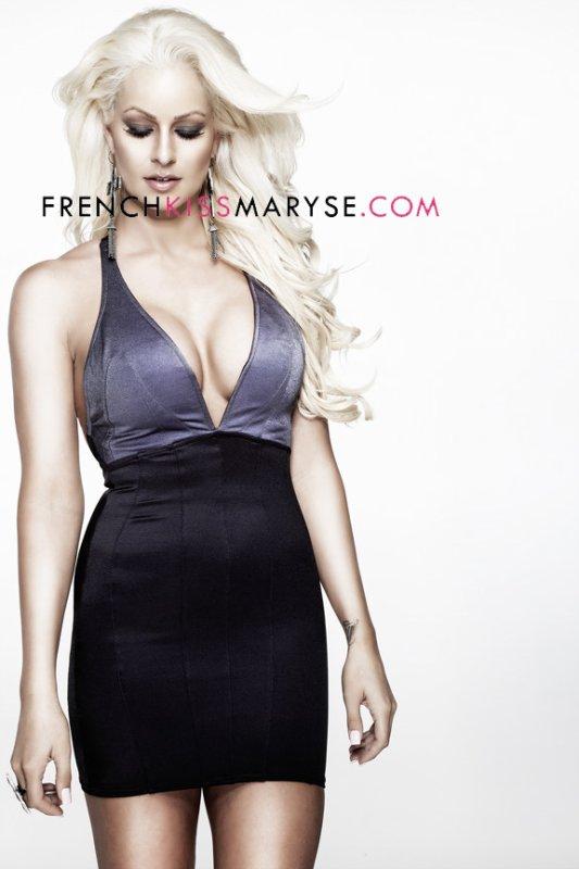 Maryse, La meilleure de toute ♥♥ (4)