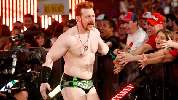 Extreme Rules 2013: Sheamus bat Mark Henry