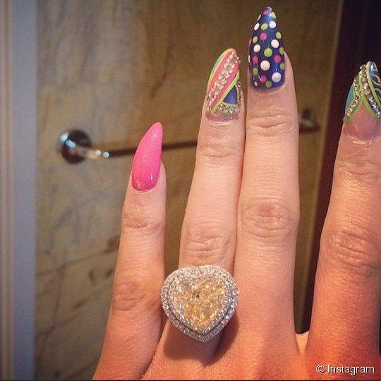 """Meek Mill veut offrir """"un mariage de conte de f�es"""" � Nicki Minaj : tous les d�tails !"""