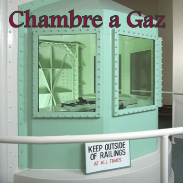 La chambre a gaz la peine de mort en dictature - Existence des chambres a gaz ...