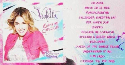 Violetta 3 4 le secret l 39 album blog de elsa violetta - Musique de violetta saison 3 ...