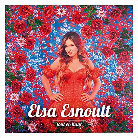 """Elsa Esnoult : Nouveau Radio Edit de """"J'suis là-haut"""""""