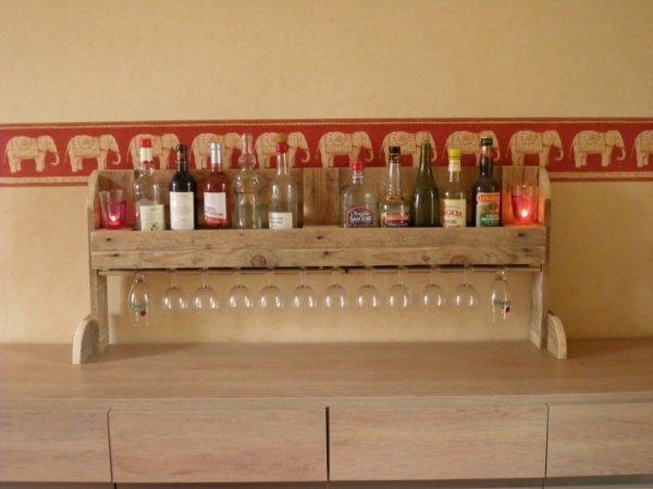 l 39 tag re mini bar l 39 atelier de gepetto. Black Bedroom Furniture Sets. Home Design Ideas