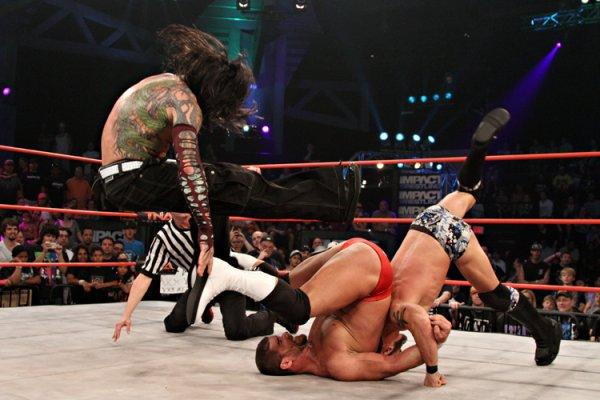 TNA Genesis 2013