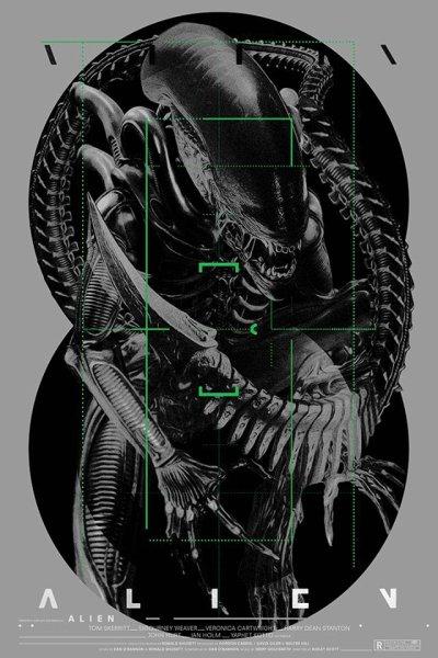 Alien, le huiti�me passager