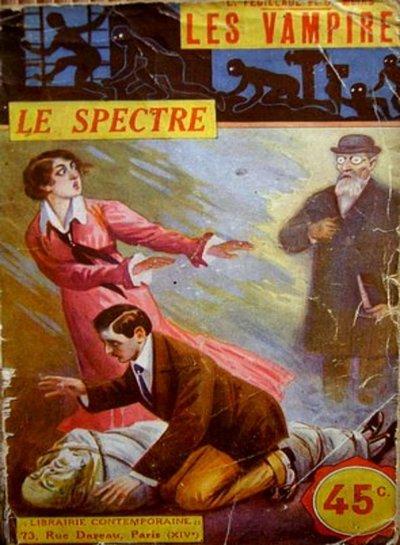 Les Vampires, �pisode 4: Le Spectre
