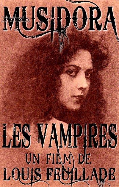 Les Vampires, �pisode 5: L'�vasion du mort