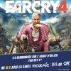 Profitez de 10� rembours�s sur le jeu Far Cry 4 !