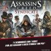 Remboursement de 7¤ sur le jeu Assasin's Creed Syndicate pour PS4 !