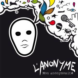 """- Projet """" Mon Anonymosité """" disponible -"""