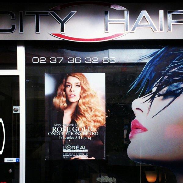 city hair by rm 24 rue de la pole perce chartres coiffeur coloriste visagiste relooking capillaire matre artisan coiffeur - Coloriste Visagiste