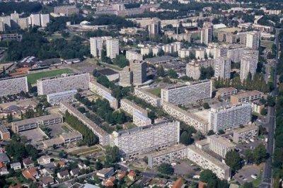 Ville De Vert Saint Denis