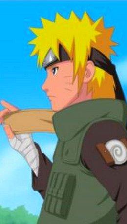 Naruto Akkipuden ?