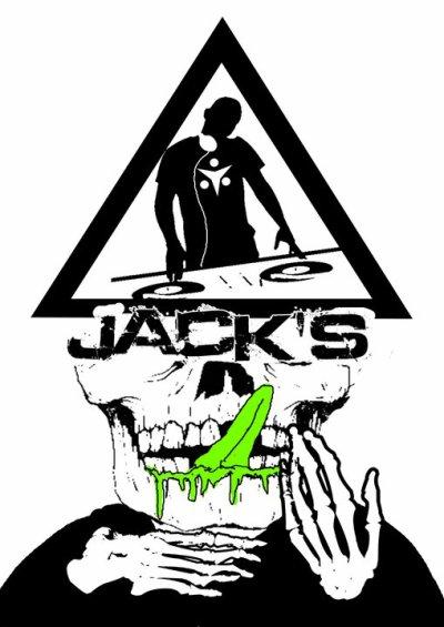Another world vol.1 / Jack's DJ - Jack's Daniel night 2010 (prod in 2010) (2010)