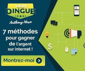 7 Moyens De Faire Du CASH Sur Le WEB !