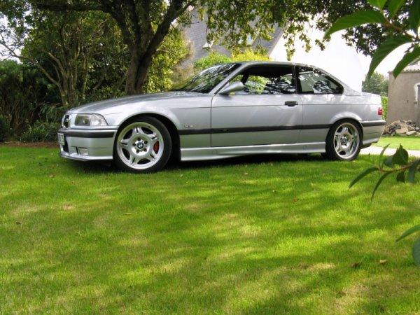 BMW E36 ///M3 3.2