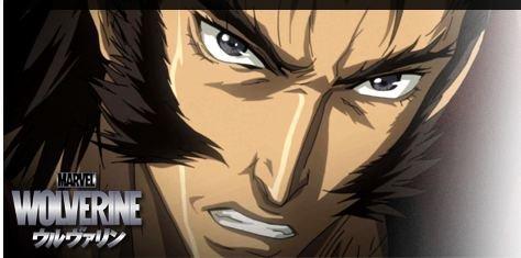 � The Wolverine � d�barque avec une affiche qui d�chire