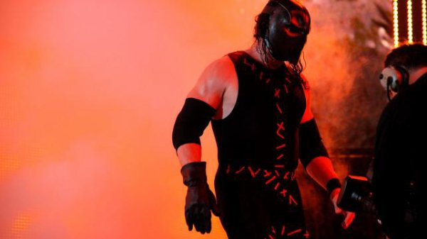 Kane & Undertaker team up again
