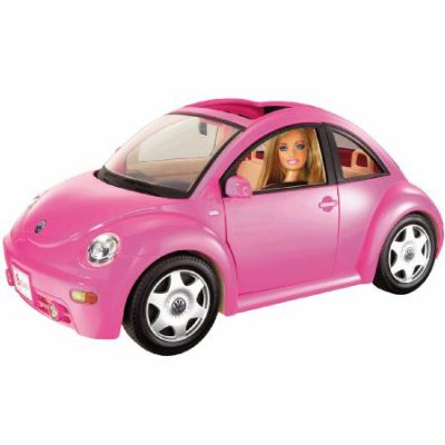 barbie et sa new beetle liste d 39 emma pour no l. Black Bedroom Furniture Sets. Home Design Ideas