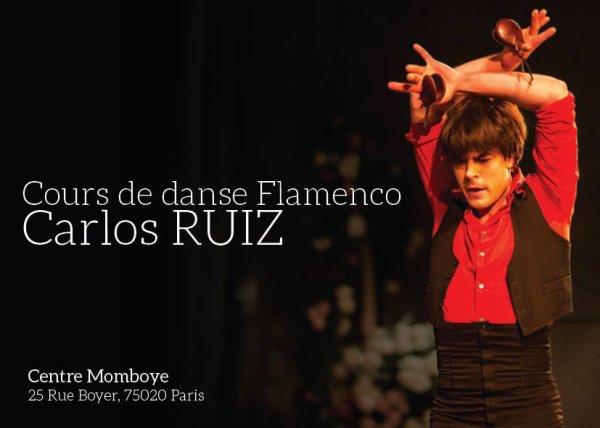 Carlos Ruiz, Paris