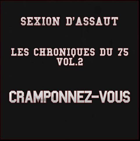 CRAMPONNEZ-VOUS EN TELECHARGEMENT GRATUIT - LES CHRONIQUES DU 7.5. - VOLUME 2