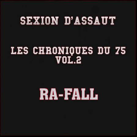 LES CHRONIQUES DU 75 VOL.2 - RA-FALL